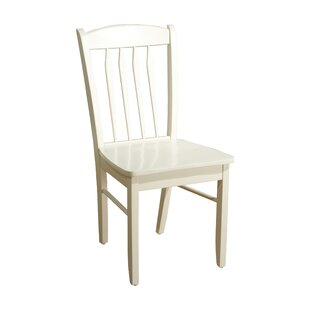 Towler Solid Wood Dining Chair