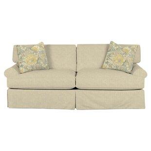 Klaussner Furniture Derrida Sofa