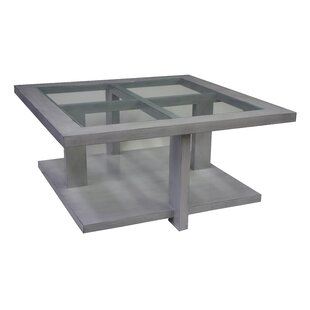 Montage Home Collection Omni Coffee Table