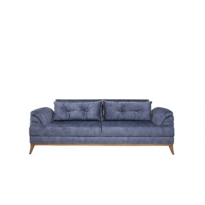 Hoffman Sofa by Perla Furniture by Corrigan Studio