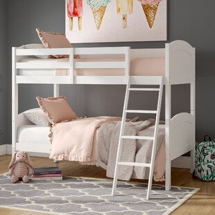 Romo Twin over Twin Bunk Bed by Viv + Rae