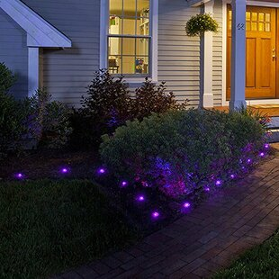 9 Light LED Pathway Light