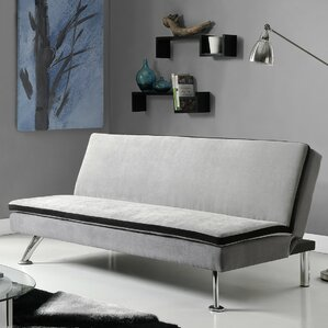 Maddox Convertible Sofa by DHP