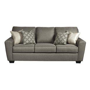 Kasha Sofa by Gracie Oaks