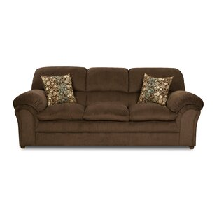Red Barrel Studio Plagido Sofa by Simmons Upholstery