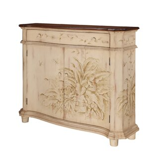 Shoreline Banana Leaf Server by Gail's Accents