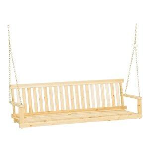 Freeport Park Abigayle Porch Swing