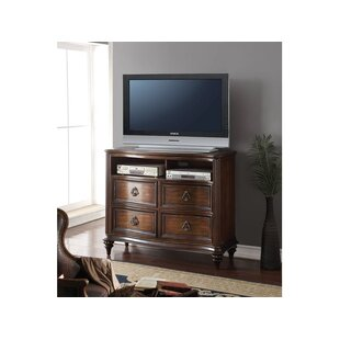 Wentzel TV Stand by Astoria Grand