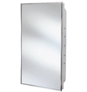 Check Prices Anmoore 16 x 26 Recessed Mount Medicine Cabinet ByEbern Designs