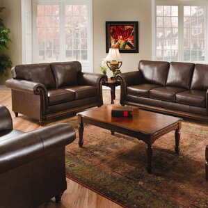 Simmons Upholstery Duwayne Queen Sleeper Sofa by Three Posts