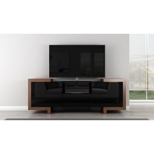 Bargain Signature Home TV Stand for TVs up to 75 by Furnitech Reviews (2019) & Buyer's Guide