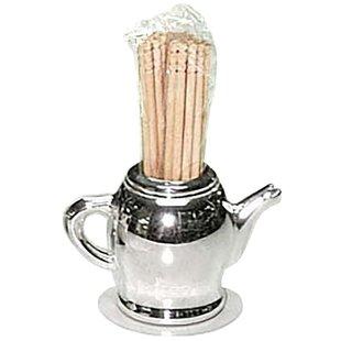 Heim Concept Teapot Toothpick Holder