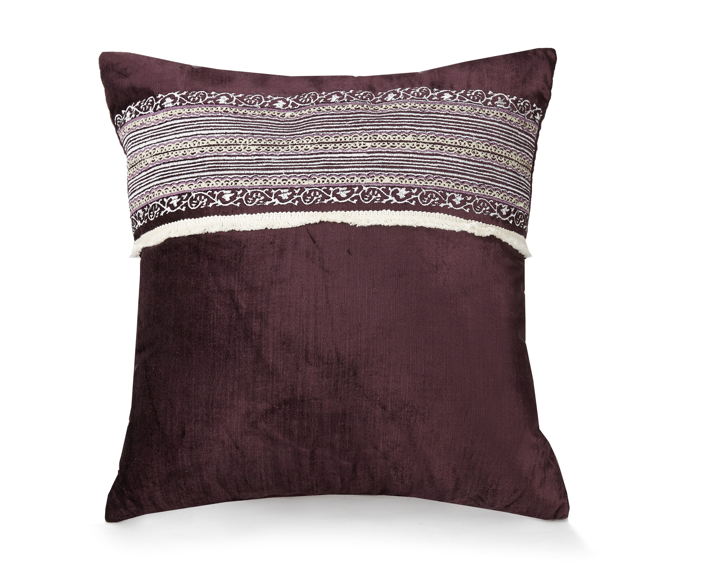 Jessica Simpson Home Jacky Throw Pillow Wayfair