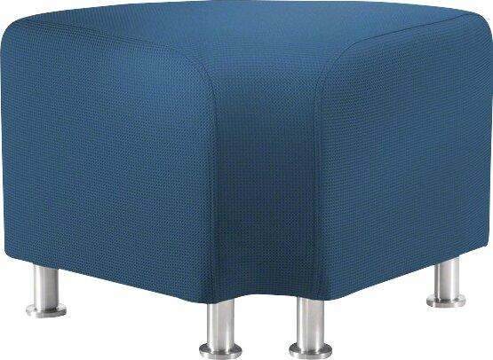 Steelcase Turnstone Alight Ottoman Reviews Wayfair