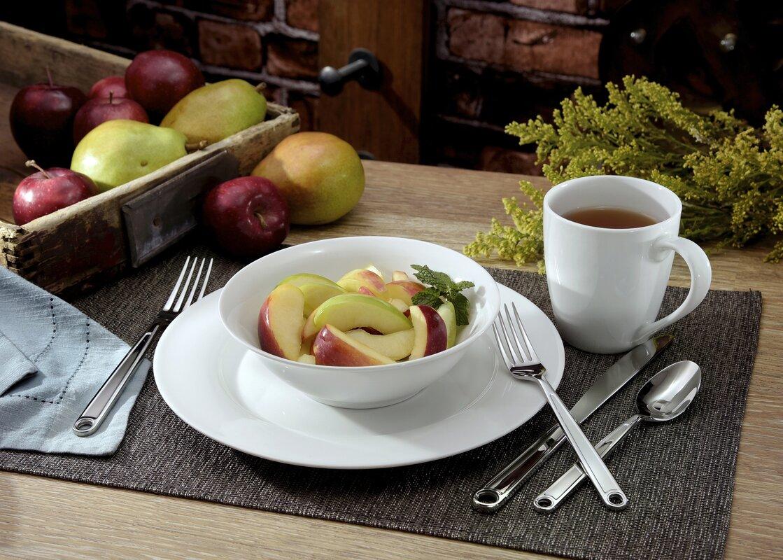 Oneida American Loft 12 Piece Dinnerware Set Service for 4