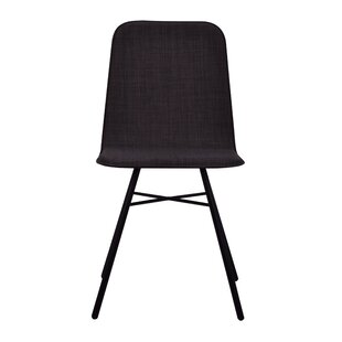 Lolli Upholstered Dining Chair by m.a.d. ..