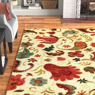 Red Tufted Area Rugs You Ll Love In 2021 Wayfair