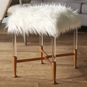 mireille acrylic bench - Acrylic Bench