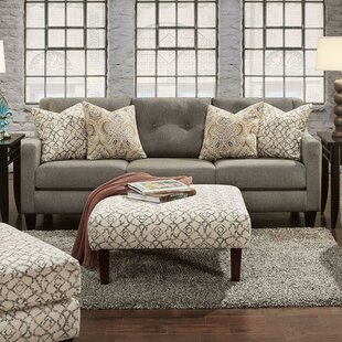 Hermann Sofa by Darby Home Co