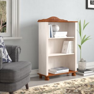 Bacup Bookcase By August Grove