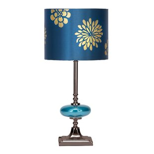 Casa Cortes Costa Azul 19 Table Lamp (Set Of 2) by EC World Imports Best