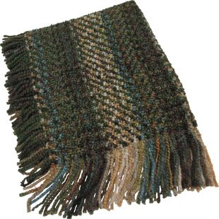 Kennebunk Woven Throw