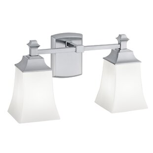Compare Kody 2-Light Vanity Light By Charlton Home