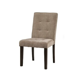 Okin Upholstered Dining Chair (Set of 2)
