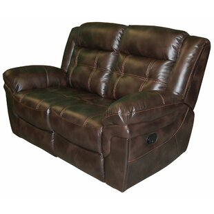 Stanley Reclining Loveseat