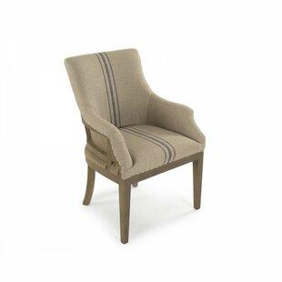 Lottie Armchair by Gracie Oaks