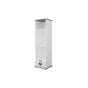 Review Enriquez 177cm Bookcase