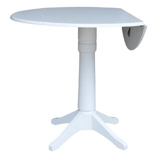 Angelia Pub Table by Canora Gr..