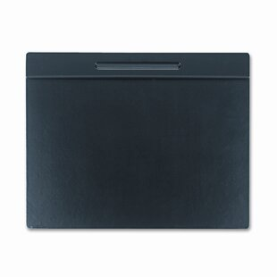 Rolodex Corporation Rolodex Wood Tones Desk Pad