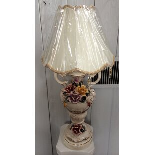 Flower Vase 26 Table Lamp