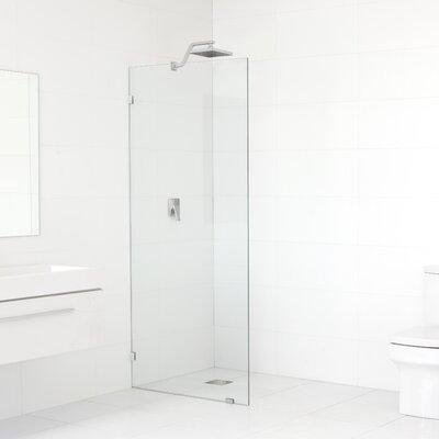 Shower Glass Partition | Wayfair