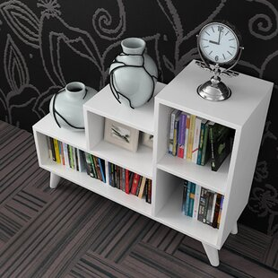 Bradly Bookcase By Ebern Designs