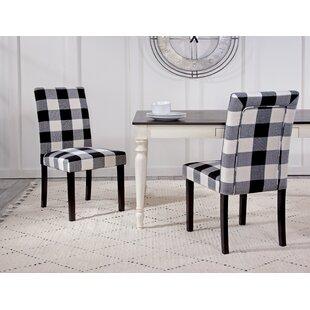 Checkered Chair Wayfair Ca