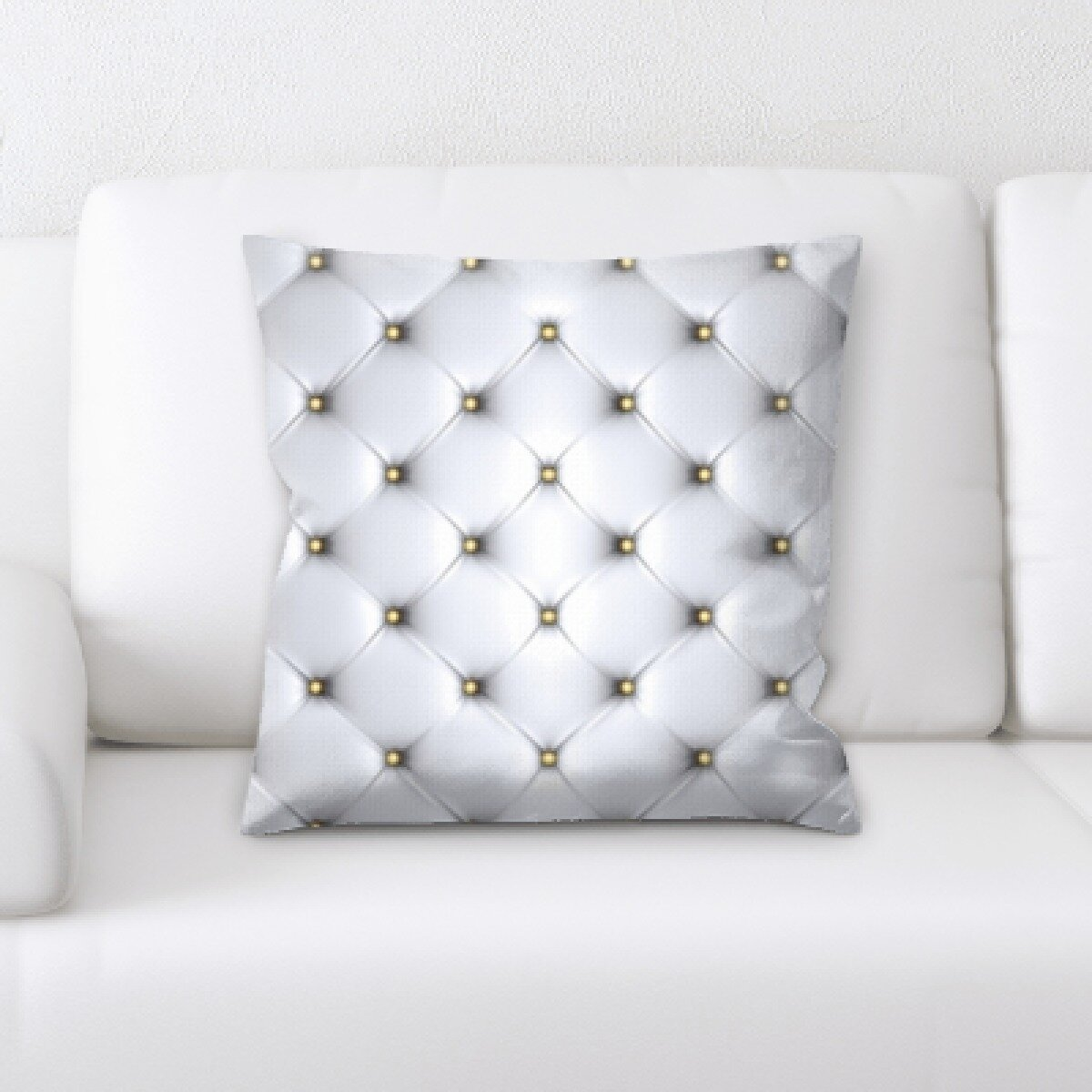 Mercer41 Heflin Abstract Textures Throw Pillow Wayfair