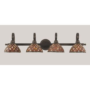 Astoria Grand Copeland 4-Light Vanity Light