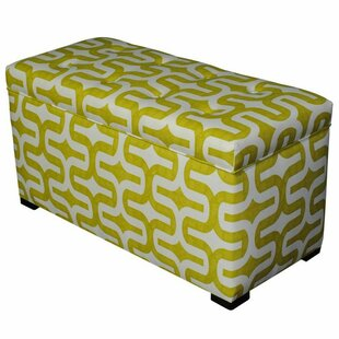 Copley Storage Bench by George Oliver