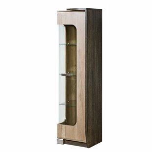 Coffelt Curio Cabinet By Ebern Designs