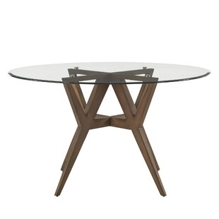 Veronika Dining Table by Wrought Studio 2019 Online