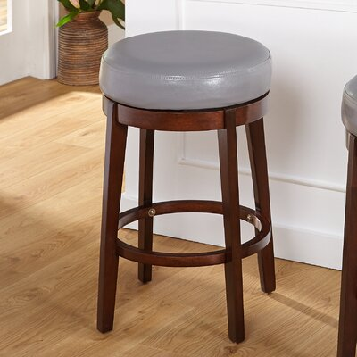 Grey Counter Height Bar Stools You Ll Love Wayfair