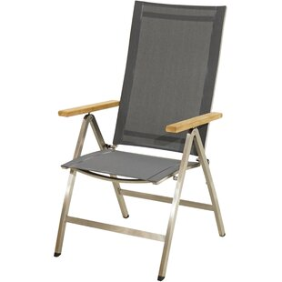 Woodburn Folding Garden Chair By Sol 72 Outdoor
