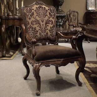 Palladio Upholstered Dining Chair (Set of..