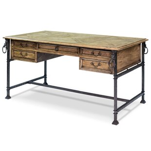 Game of Thornes 5 Drawer Writing Desk