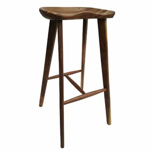 Wayne 30'' Bar Stool by Corrigan Studio