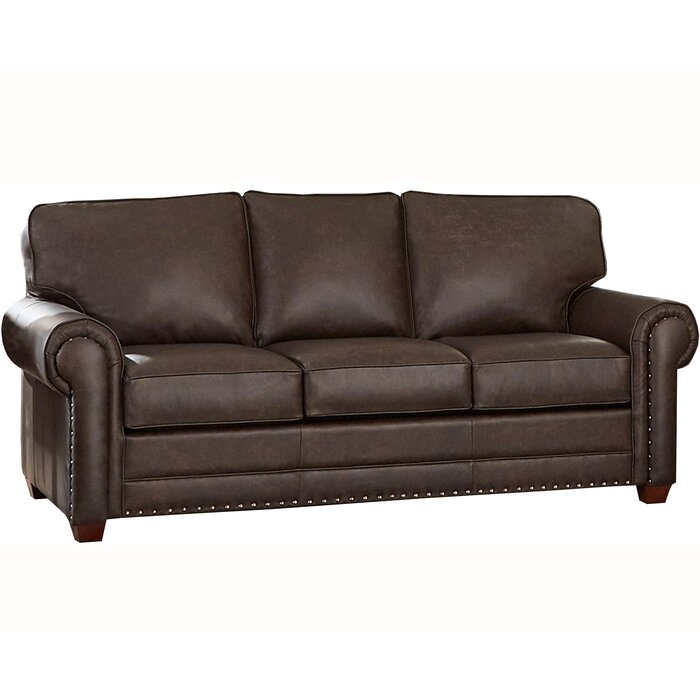 Excellent Lexus Leather Sofa Bed Pabps2019 Chair Design Images Pabps2019Com