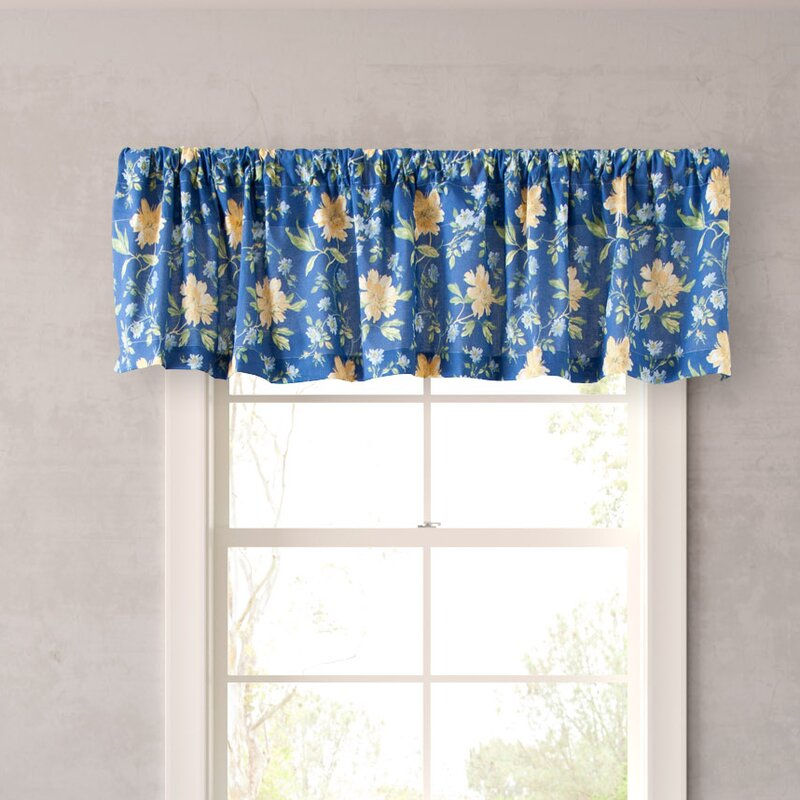 valance blue include curtains chenille custom merge beige p not bluebeige curtainsnot striped