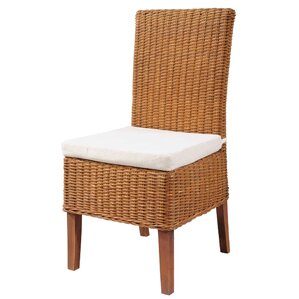 Casual Side Chair (Set of 2) by Reual James